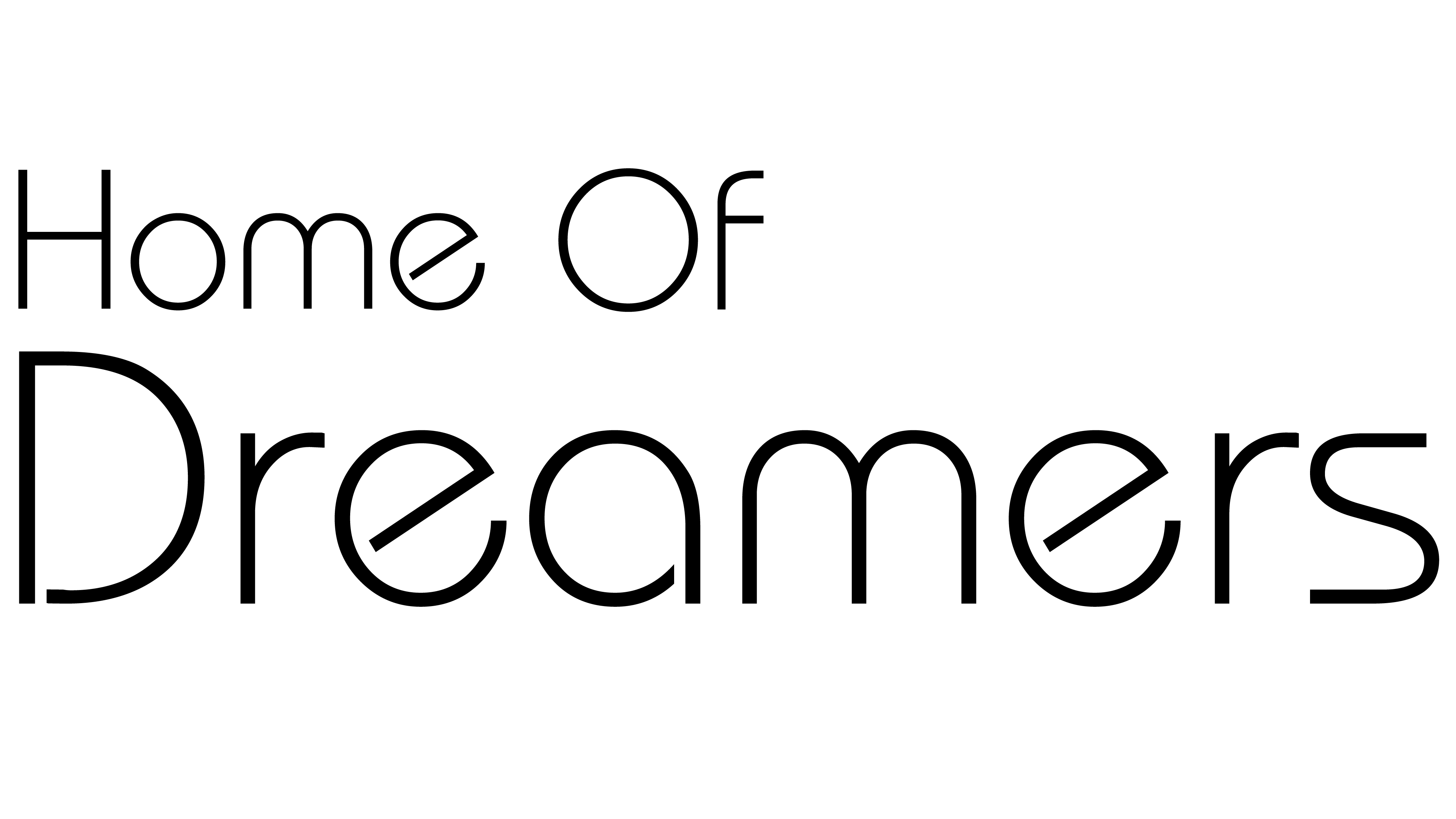 Home of Dreamers